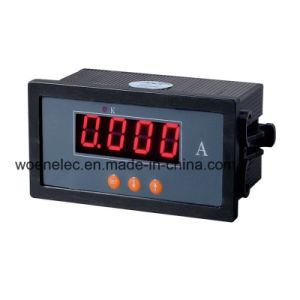Single Phase Ammeter pictures & photos