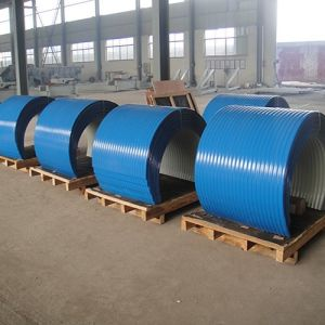 Conveyor Belt Rain Cover/Hood/Hoods Shield pictures & photos