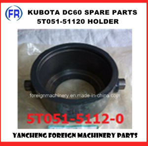 Kubota DC60 Holder pictures & photos