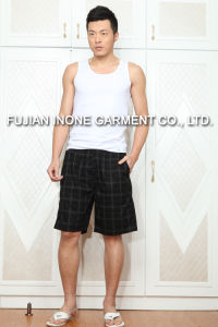 Inone 036 Mens Swim Casual Short Pants Board Shorts pictures & photos