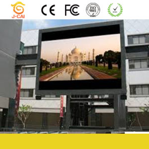 LED Signage P16 Outdoor DIP LED Billboard Screen pictures & photos