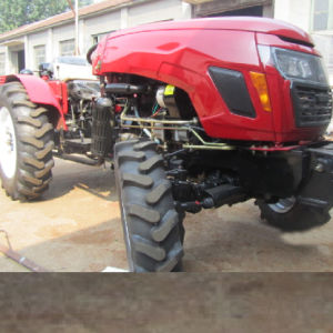 New Design 45HP 4WD Garden Tractor with Ce pictures & photos