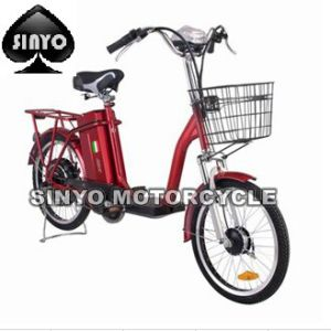 New Chinese Design Low Price E-Bike pictures & photos