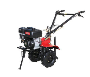 7HP Gasoline CE Rotary Cultivator for Russia, Belarus pictures & photos