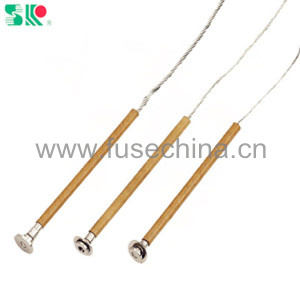 High Voltage Fuse Link K & T for Cutout Fuse pictures & photos