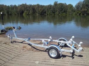 Hot Galvanizing Boat Trailer Cbt-J46r