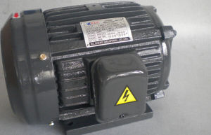 (China Manufacturer) Hydraulic Electric Motor-1HP-4p