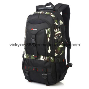 Big Capacity Outdoor Travel Leisure Casual Laptop Bag Backpack (CY3305) pictures & photos