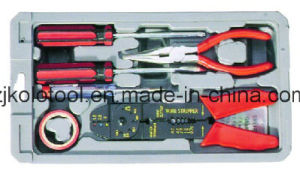 6PC Electrical Tool Set Professional Tool Kit for Electrician pictures & photos