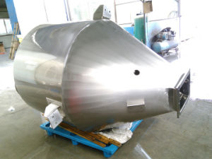 Stainless Steel Food Grade Mixer pictures & photos
