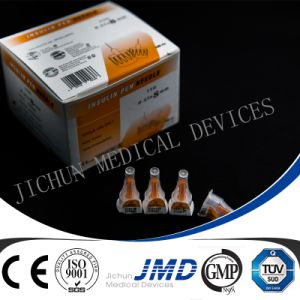 Disposable Insulin Pen Needle pictures & photos