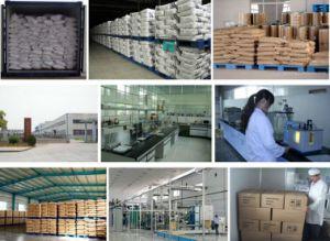 High Quality Maltodextrin DE 15-20 pictures & photos