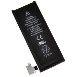 Genuine Original OEM iPhone 4S Battery 1430mAh pictures & photos