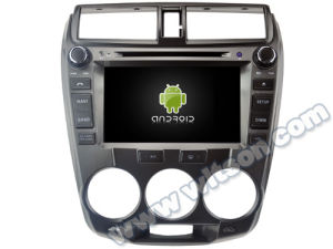 Witson Android 5.1 Car DVD GPS for Honda City (A5777) pictures & photos