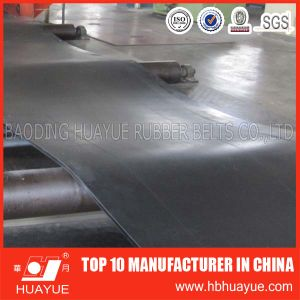 Material Handling Heavy Duty Nylon Rubber Conveyor Belt pictures & photos