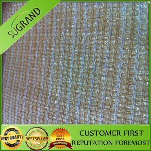 HDPE Material Green Shade Netting for Fencing pictures & photos