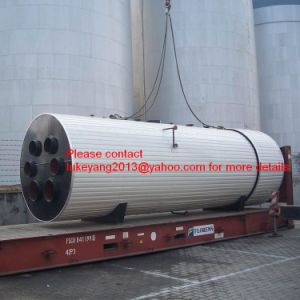 Vertical Waste Heat Recovery Hot Steam Boiler pictures & photos