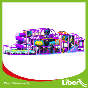 Liben New Children Indoor Play Ground for Sale pictures & photos