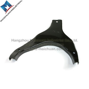 OEM High Quality Stamping Die Sheet Metal Parts pictures & photos