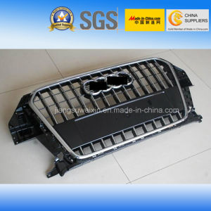 """for Audi Q3 2013"""" Auto Chromed Front Grille pictures & photos"""