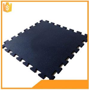En1177 Certificate Gym Rubber Flooring
