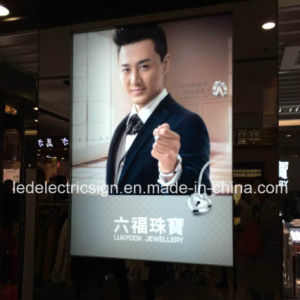 LED Poster Frame Advertising Light Box pictures & photos