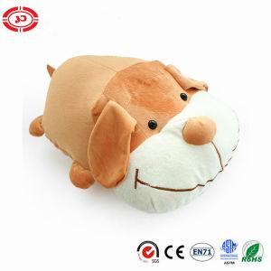 Soft Plush Stuffed Animal Cute Big Head Dog Gift Cushion pictures & photos