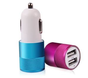 Newest Multiple Mobile Phone Car Charger Universal Car Charger for Laptop and Mobile pictures & photos