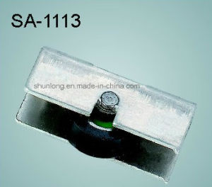 Window and Door Sash Roller/Pulley (SA-1113)