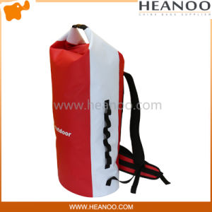 Large Waterproof Motorcycle Camping Dive Bags for Boating, Canoeing, Sailing pictures & photos