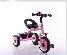 Hot Selling Baby Toy Tricycle Smart Trike pictures & photos