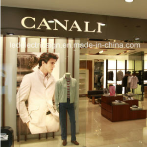 Shopping Mall Advertising for LED Light Box pictures & photos