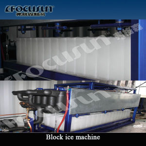 Ice Factory Machine Plant 15tons pictures & photos