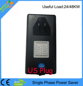 Single Phase Energy Saver with Useful Load 30kw pictures & photos