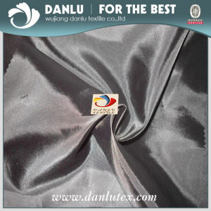 Polyester Taffeta Outdoor Sun Reflective Umbrella Fabric pictures & photos