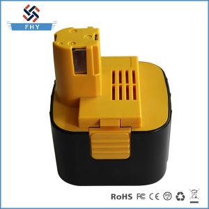 Panasonic Ey/Ez9200 Power Tool Battery 12V 3000mAh Ni-MH