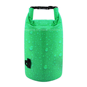 Outdoor Sports 10L PVC Waterproof Ocean Pack Dry Bag pictures & photos