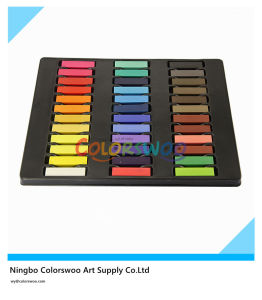 36colors Soft Pastels and Hair Chalk pictures & photos