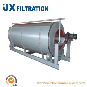 Rotary Drum Screen for Paper Industry pictures & photos
