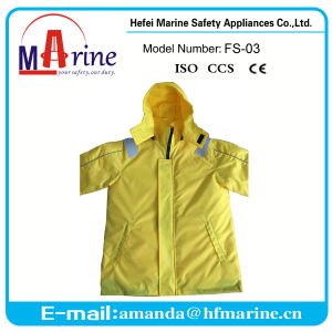 Ce Approved Floatation Life Jacket for Water Sports pictures & photos