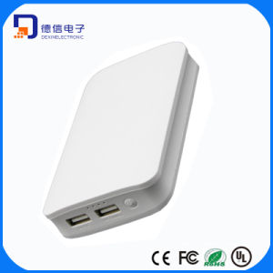External USB Mobile Battery Power Bank with 10000mAh (PB-AS076) pictures & photos