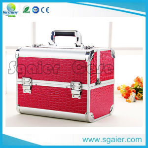 High Quality Aluminum Beauty Cosmetic Tool Case pictures & photos