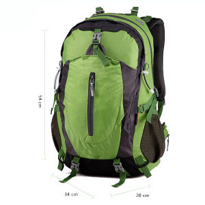 ODM OEM Camping Highland Backpack Sh-15113051 pictures & photos