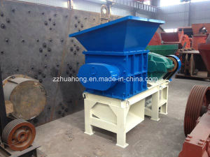 Single Shaft Shredder Machine, Shredder Machine pictures & photos