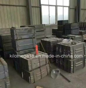 Impact Crusher Blow Bar for Exporting pictures & photos