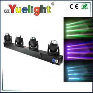 4in1 a PRO Sharpy Linear Bar Beam LED Moving Head pictures & photos