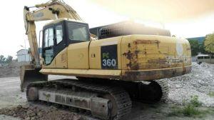 High Quality Used Komatsu PC360 Excavator