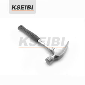 Roofing Hammer with Steel Tubular Handle/Claw Hamer- Keibi pictures & photos