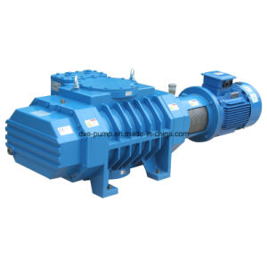 Roots Type Pump for Vacuum Distillation pictures & photos