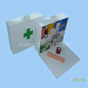 Industry First Aid Kit (DFFB-024) pictures & photos